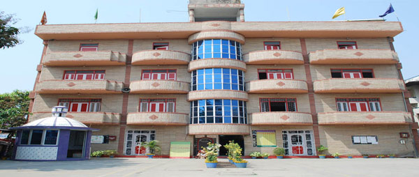 Ishan International Public School