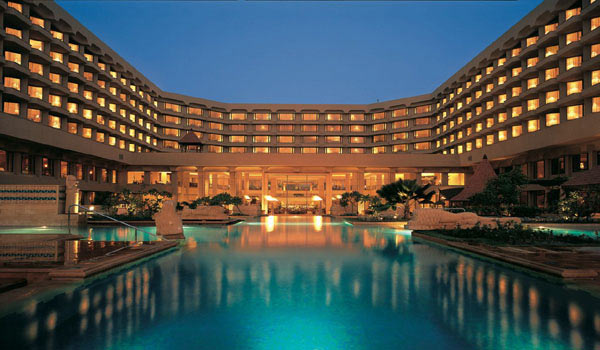 JW Marriott Hotel Mumbai