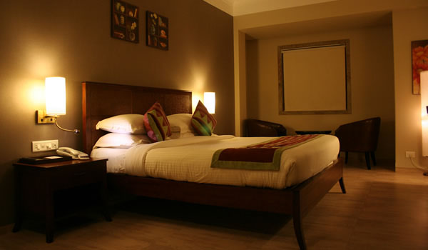 Juhu Residency Boutique Hotel