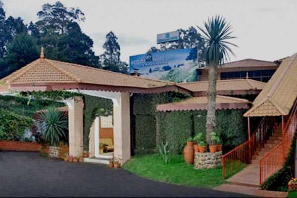 Kodai Resort in Kodaikanal