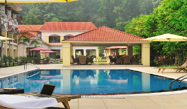 Le Roi Resort Corbett