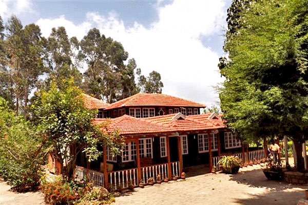 Lilly Valley Resort in Kodaikanal
