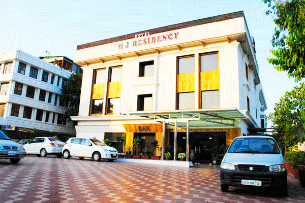 M J Residency in Dehradun