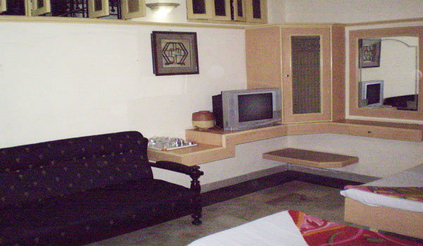 Mallikaa Residency in Chennai