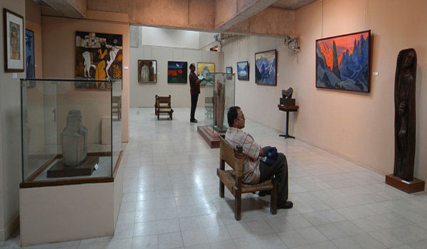 Museum and Art Gallery in Chandigarh