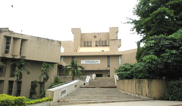 Nehru Science Center
