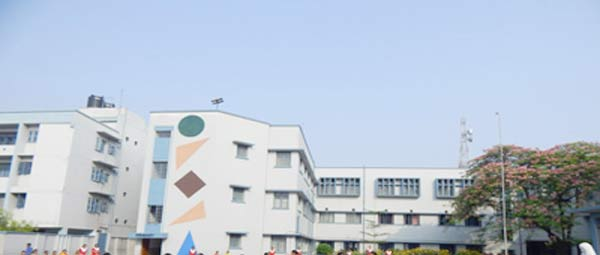 Notre Dame Academy in  Patna