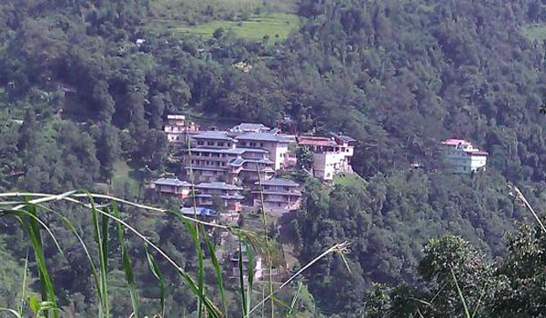 Orange Village Resort Gangtok