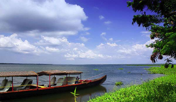 Pathiramanal in Alleppey
