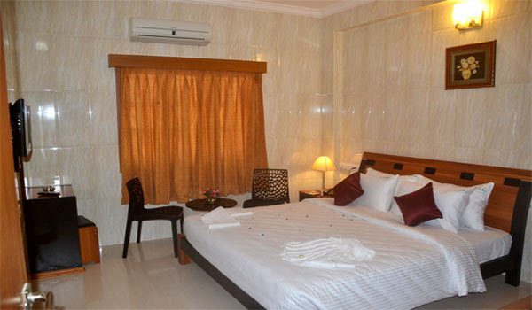 Peace Park Inn in Chennai