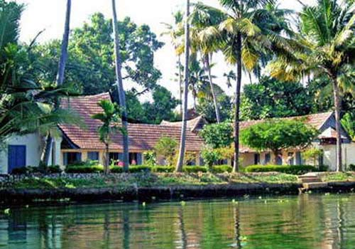 Pooppallys Heritage Home Alleppey