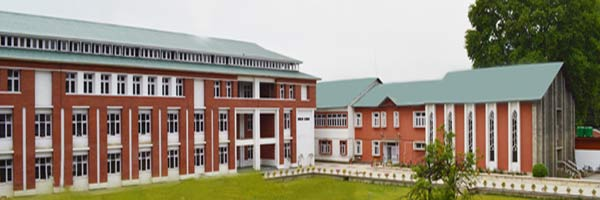 Presentation Convent Higher Secondary School in Srinagar