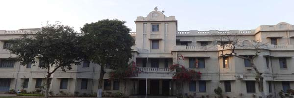 Saint Xavier's School in Patna