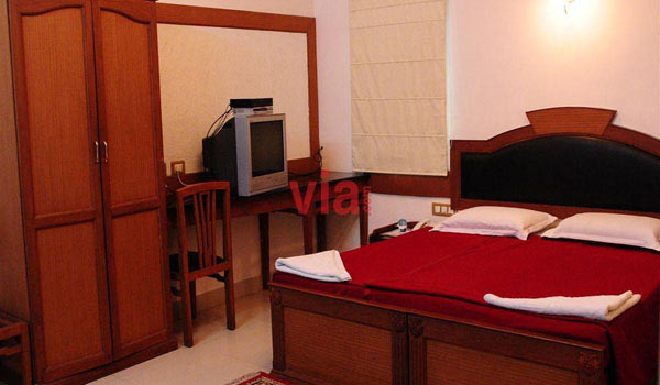 Sea Shell Residency in Chennai