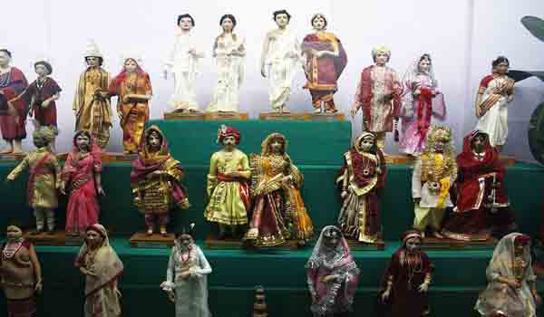 Shankars International Dolls Museum Musical,