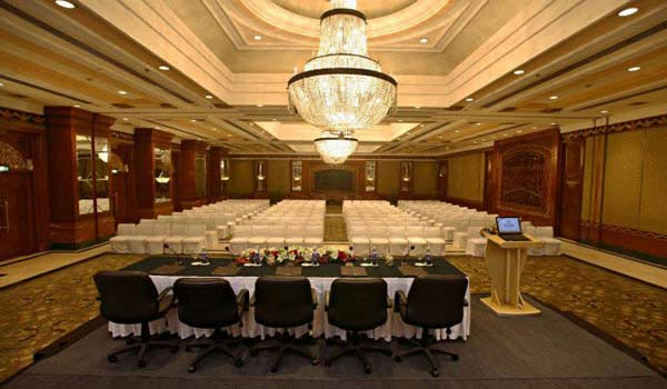 Sheraton New Delhi Business