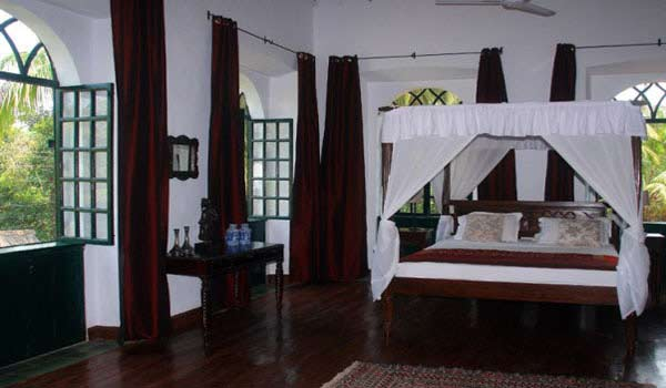 Siolim House in Goa