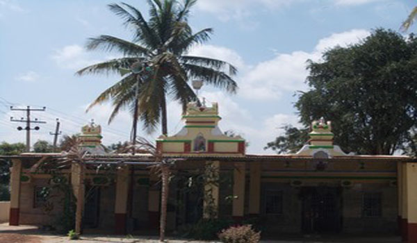 Sri Madduramma Temple