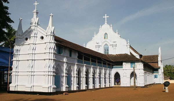 St. Marys Syro Malabar Catholic Forane Church