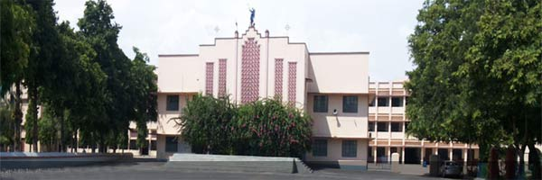 St. Michael's high School in patna