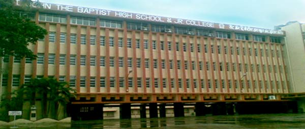 St.John The Baptist High School