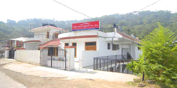 Stella Homes Dreamland, Kasauli