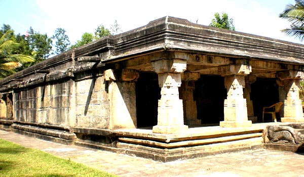 Sulthan Bathery Temple