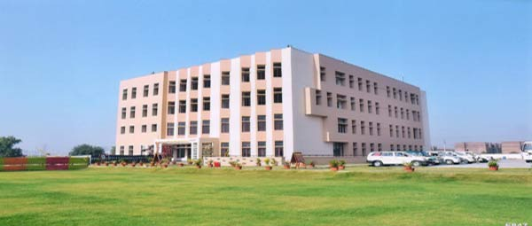 The Shriram Millennium School