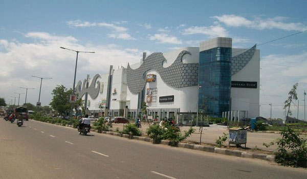 The Triton Mall Jaipur