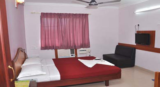 Tidel Residency in Chennai