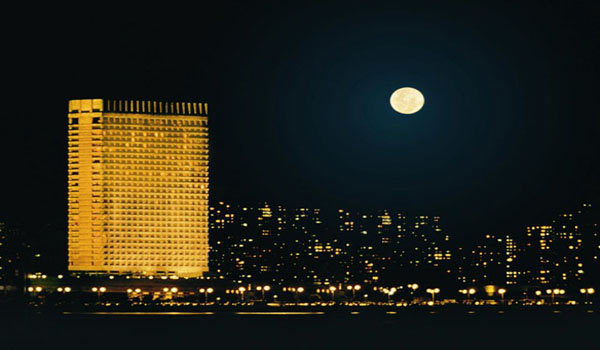 Trident Nariman Point in Mumbai