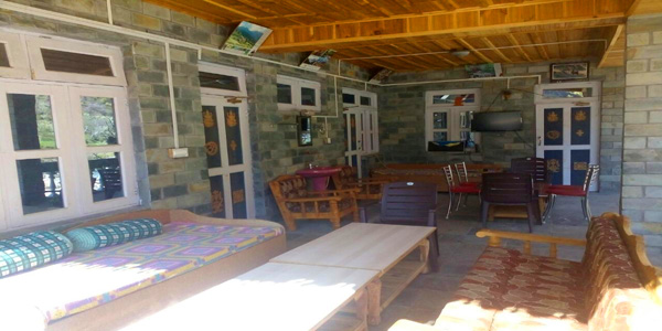 Trishla Home Stay in Kullu