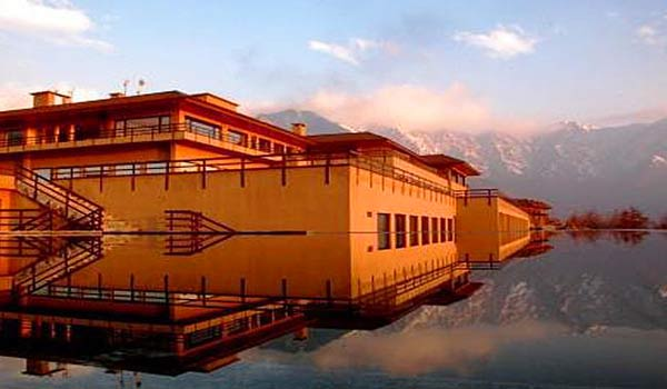 Vivanta Dal View Srinagar by Taj