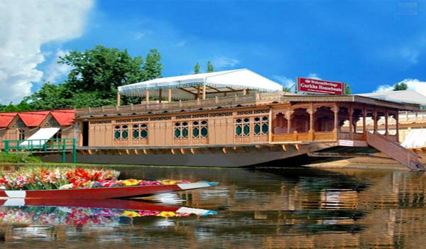 Welcome Heritage Gurkha Houseboats
