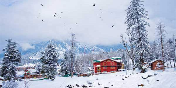Winter-in-Pahalgam