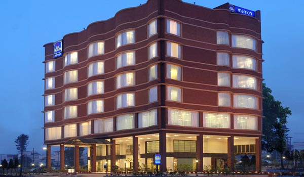 Best Western Merrion Amritsar