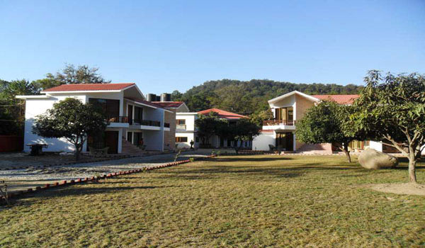 myrica resort corbett