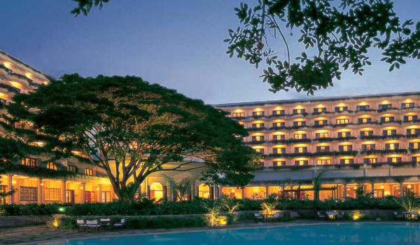 The Oberoi Bangalore