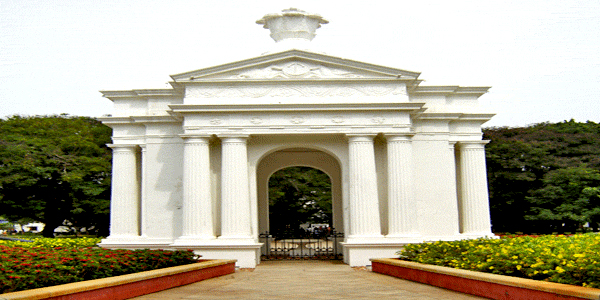 Aayi Mandapam in Pondicherry