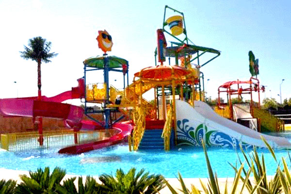 Adlabs Aquamagica in Mumbai