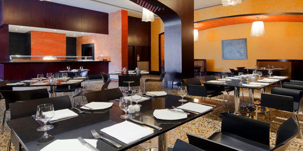 Aloro Restaurants in Bangalore