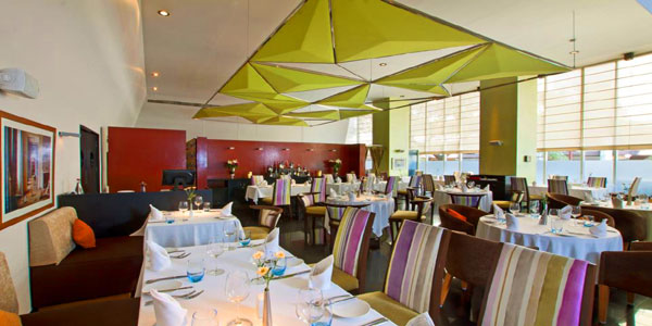 Caperberry Restaurants in Bangalore