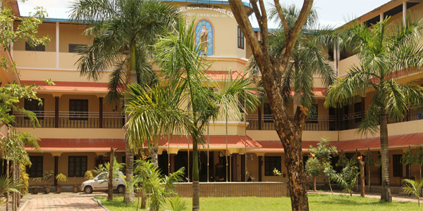 Carmel International School, Punnapra