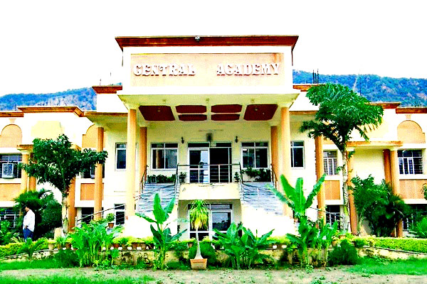 Central Academy in Ajmer