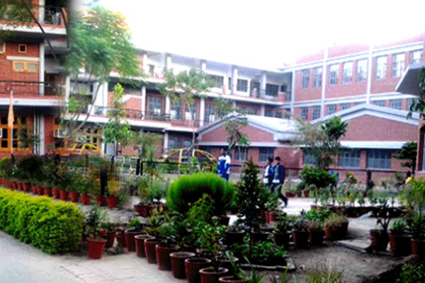 DAV Centenary Public School in haridwar