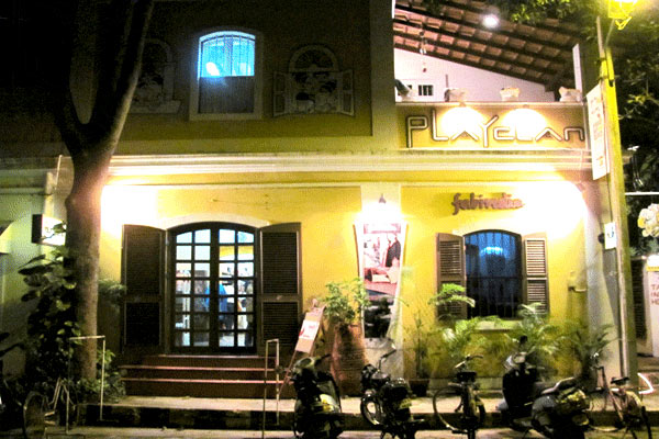 Fabindia in Pondicherry