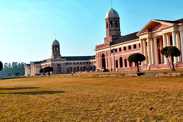 Forest Research Institute in Uttarakhand