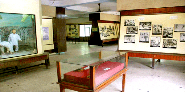 Gandhi Museum  in Lucknow