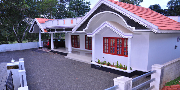 Grand Exotica Villa Homestay in Thekkady