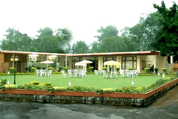Greenfield Restaurant in Coonoor
